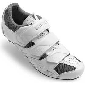 Giro Techne Shoes Women white/silver